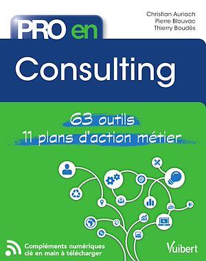 Téléchargez le livre :  Pro en Consulting