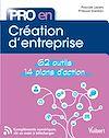 Télécharger le livre :  Pro en... Création d'entreprise
