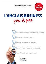 Téléchargez le livre :  L'anglais business pas à pas