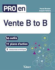 Téléchargez le livre :  Pro en Vente B to B