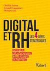 Télécharger le livre :  DIGITAL et RH