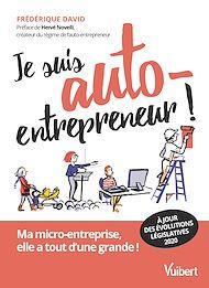 Téléchargez le livre :  Je suis auto-entrepreneur !