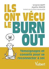 Téléchargez le livre :  Ils ont vécu le burn-out