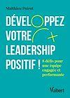 Télécharger le livre :  Développez votre leadership positif !
