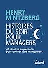 Télécharger le livre :  Histoires du soir pour Managers