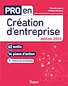 Télécharger le livre :  Pro en Création d'entreprise édition 2020
