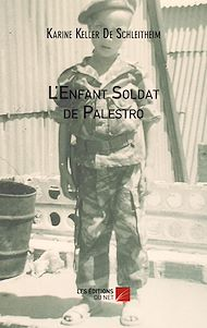 Téléchargez le livre :  L'Enfant Soldat de Palestro