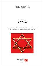 Téléchargez le livre :  A5564