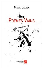 Téléchargez le livre :  Poèmes Vains