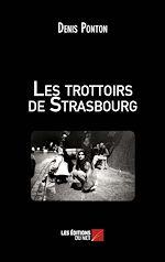 Téléchargez le livre :  Les trottoirs de Strasbourg