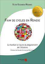 Download this eBook Faim de cycles en Rondie
