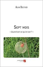 Download this eBook Sept mois