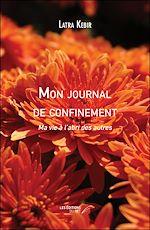 Téléchargez le livre :  Mon journal de confinement