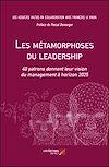 Télécharger le livre :  Les métamorphoses du leadership