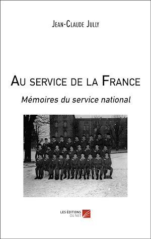 Téléchargez le livre :  Au service de la France