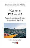 Télécharger le livre :  PCA par ci, PCA pas là !