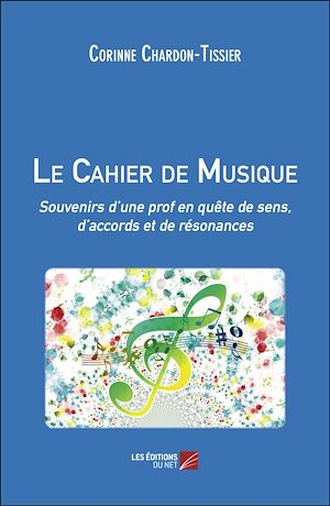 Téléchargez le livre :  Le Cahier de Musique