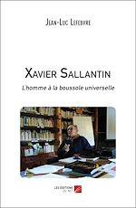 Download this eBook Xavier Sallantin