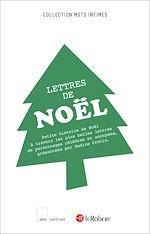Download this eBook Lettres de Noël