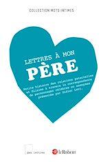 Download this eBook Lettres à mon père