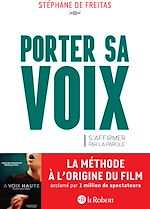 Download this eBook Porter sa voix - S'affirmer par la parole