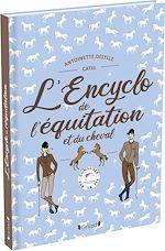 Download this eBook L'Encyclo de l'équitation et du cheval