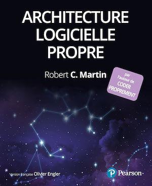 Téléchargez le livre :  Architecture logicielle propre