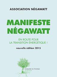 Téléchargez le livre :  Manifeste Negawatt