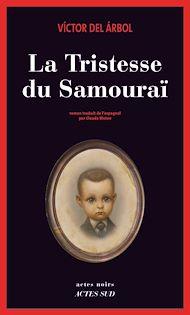 Téléchargez le livre :  La Tristesse du Samouraï