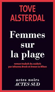 Téléchargez le livre :  Femmes sur la plage