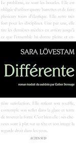 Téléchargez le livre :  Différente