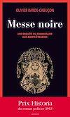 Télécharger le livre :  Messe noire