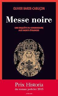 Téléchargez le livre :  Messe noire