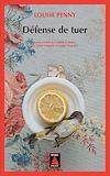 Télécharger le livre :  Défense de tuer