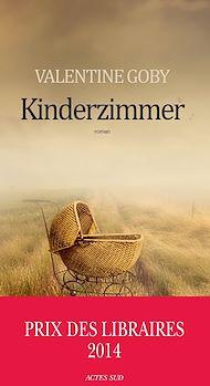 Téléchargez le livre :  Kinderzimmer