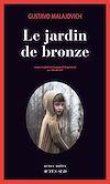 Télécharger le livre :  Le jardin de bronze
