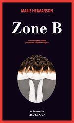 Téléchargez le livre :  Zone B
