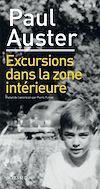 Télécharger le livre :  Excursions dans la zone intérieure