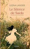Télécharger le livre :  Le Silence de Saida
