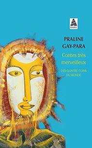 Téléchargez le livre :  Contes très merveilleux