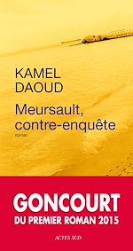 Télécharger cet ebook : Meursault, contre-enquête