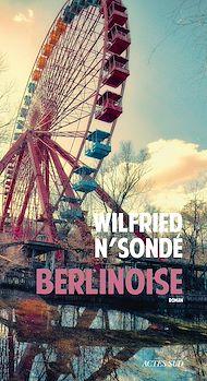 Téléchargez le livre :  Berlinoise