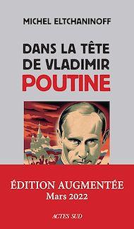 Téléchargez le livre :  Dans la tête de Vladimir Poutine