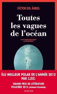Téléchargez le livre :  Toutes les vagues de l'océan