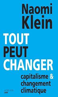 Téléchargez le livre :  Tout peut changer