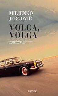 Téléchargez le livre :  Volga, Volga