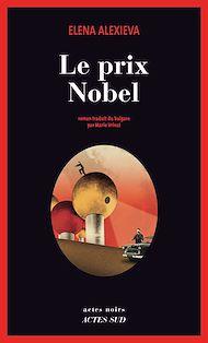 Téléchargez le livre :  Le prix Nobel
