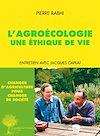 Télécharger le livre :  L'Agroécologie, une éthique de vie