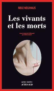 Téléchargez le livre :  Les Vivants et les Morts