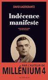 Télécharger le livre :  Indécence manifeste